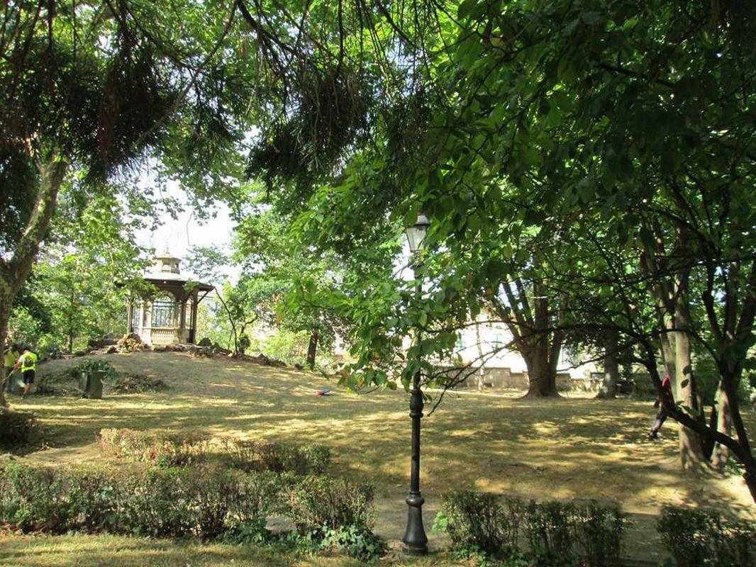 parco Villa Gabrieli