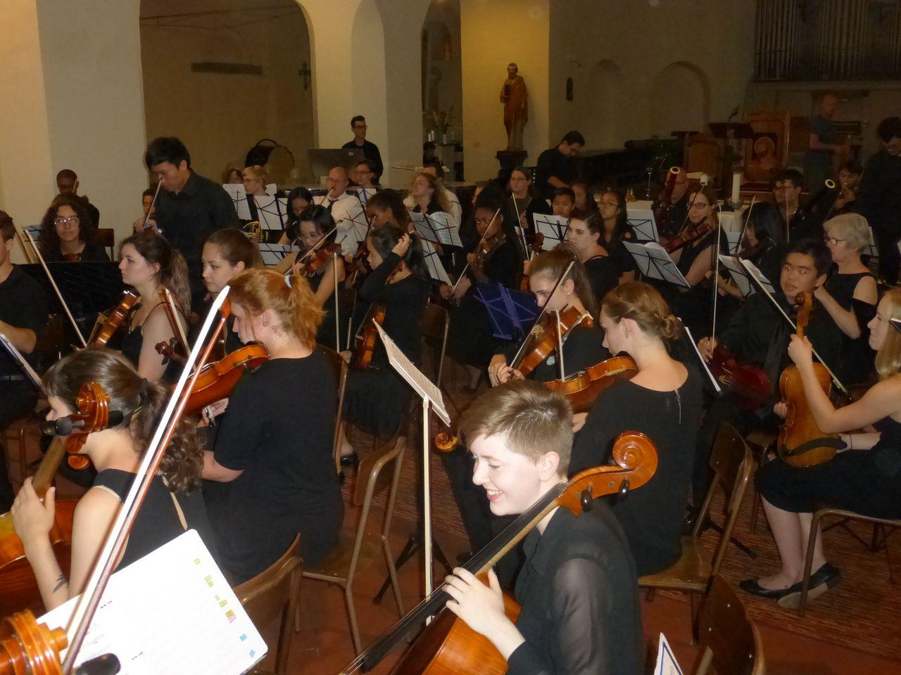 "Orchestra ""InterHarmony"""