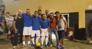 Squadra di Calcio