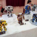 Costruzione in Lego