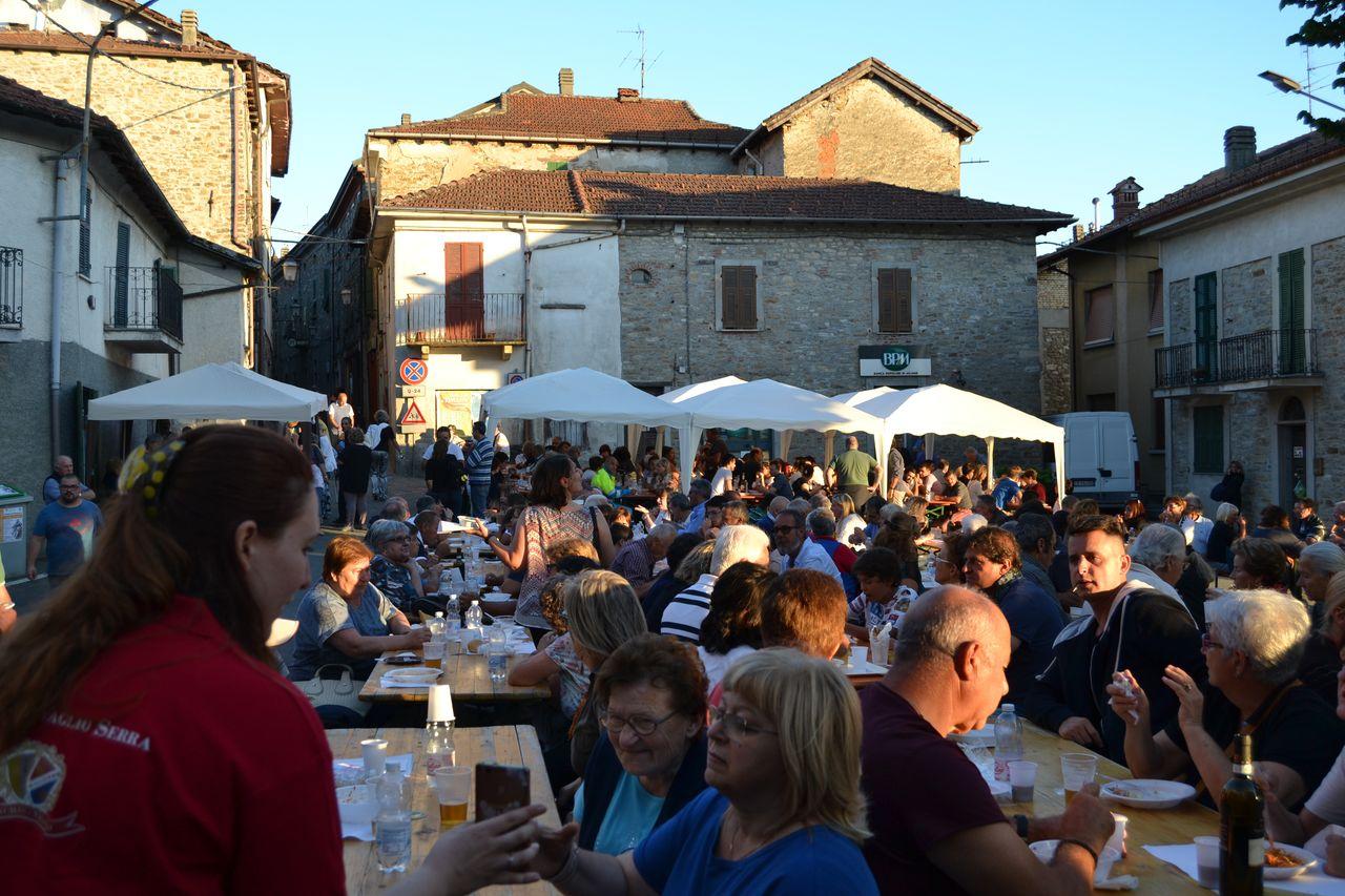 Photo of Ponzone, successo per il 14º raduno delle Pro Loco (Gallery)