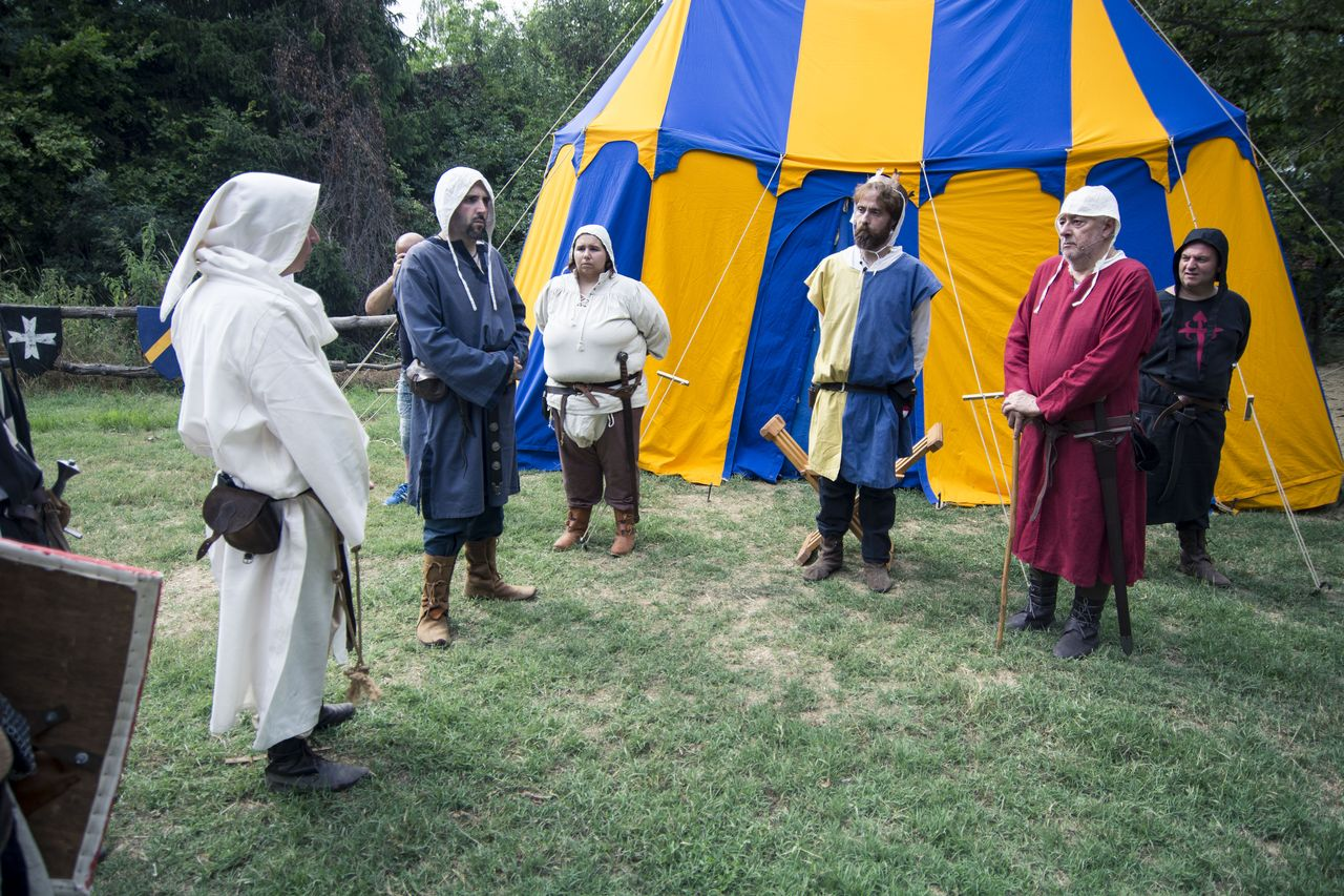 A Toleto va in scena la 10ª edizione della Festa Medioevale