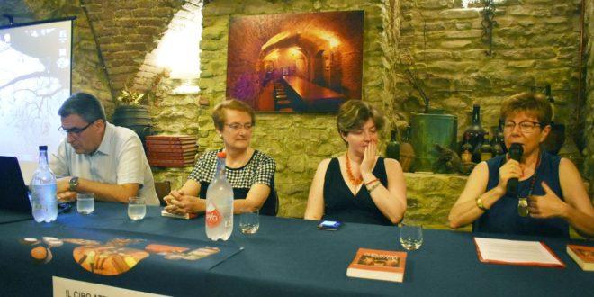 Conferenza Acqui Terme