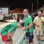 Pallapugno serie A - Paolo Vacchetto supera un forte Dutto e va in coppa