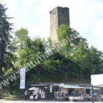 Castelletto d'Erro bene la festa di sant'Anna e sagra delle pesche