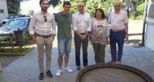 Les Carrelages: un modo nuovo di fare l'accompagnatore turistico ad Ovada