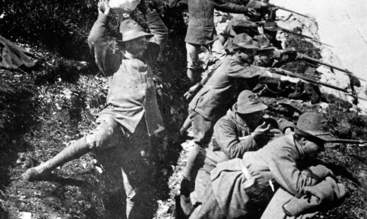 Canelli, comitato sulla Grande Guerra