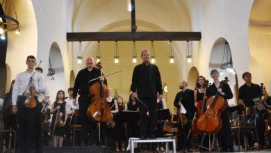Concerto finale InterHarmony
