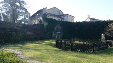 Visita al Castello