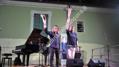 concerto Enrico Pesce e Fabrizio Poggi