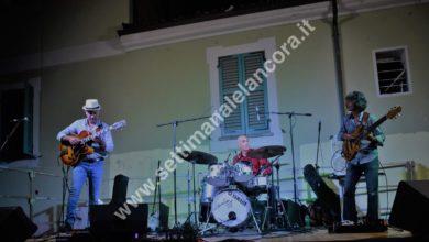 jazz, il Trio Bobo