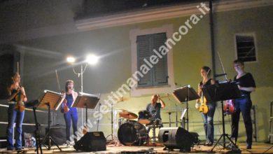 """concerto de """"LeIncognita & Drums"""""""