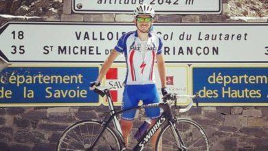 Photo of Ciclismo: Matteo Bertrand al via agli Europei di granfondo