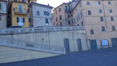 Ovada, piazza Castello