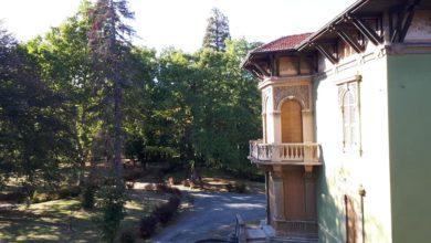 Ovada, Villa Gabrieli
