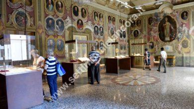 mostra al Palazzo Vescovile