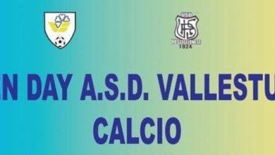 open day calcio Vallestura