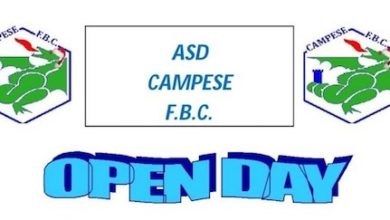 Campese calcio open day