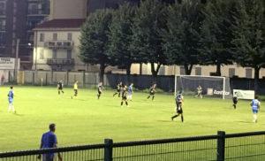 Calcio amichevole, Acqui - Canelli