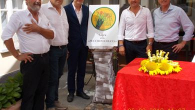 Rivalta convegno DECO zucchino gallery