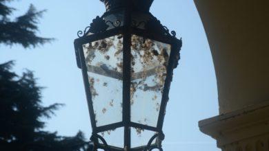 Lampioni vecchi, nuovi e manutenzione…