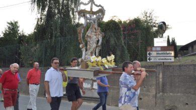 "I ricaldonesi in festa per la ""Madonna del Burg"" (Gallery)"