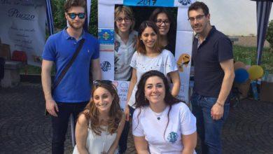 Le nuove cariche al Leo Club: presidente Emilio Nervi Ovada