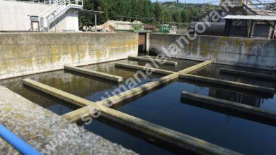 Ammodernamento dell'impianto di depurazione di Acqui Terme (Gallery)