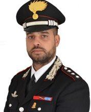"""Carabinieri insigniti della """"Croce con Spade"""" dell'Ordine di Malta"""