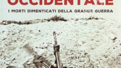 Photo of «Piemontesi sul Fronte Occidentale – I morti dimenticati della Grande Guerra»