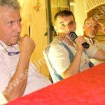 A Rivalta Bormida, ana serata parlando di Bobbio e Pavese