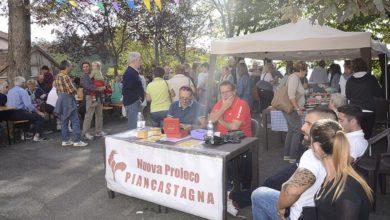 "Photo of Piancastagna, 22ª ""Festa della montagna"""