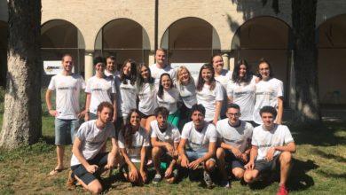 giovani per il training internazionale