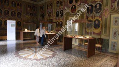 mostra nel Palazzo Vescovile