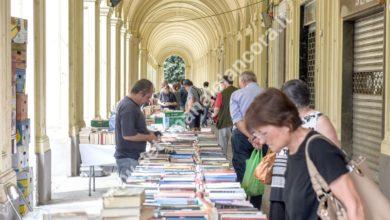 Librando, mercatino libro usato