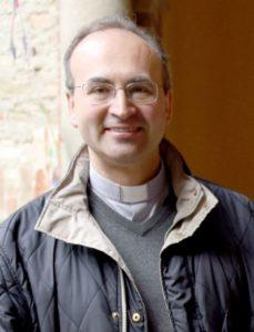 don Maurizio Benzi