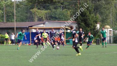 calcio Carrara 90 - Acqui Fc