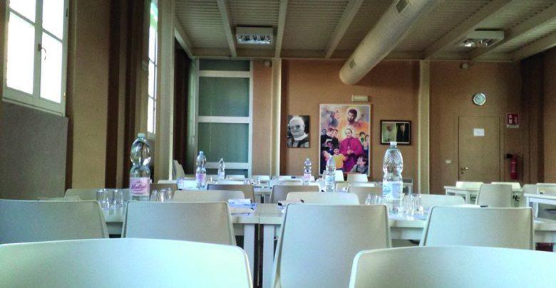 sala del Ricre