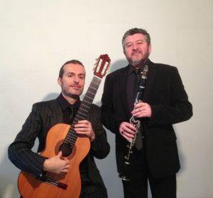 Fabio Montomoli e Giovanni Lanzini