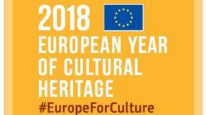 marchio dell'Anno Europeo del Patrimonio Culturale