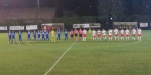 calcio: Canelli Sds - Alfieri Asti