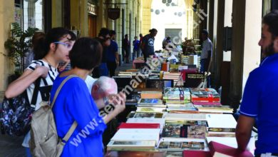 """Librando"" mercatino del libro usato"
