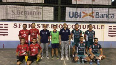 Pallapugno play off: un super Paolo Vacchetto vince anche contro Raviola a Cuneo