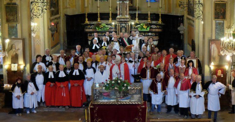 Ponzone, festa patronale di San Giustino