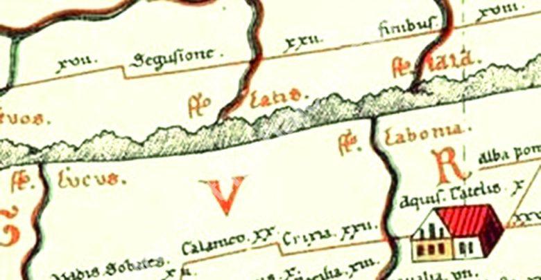 via dei romani