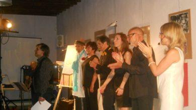 La Compagnia teatrale La Soffitta presenta l'attività della stagione 2018-2019