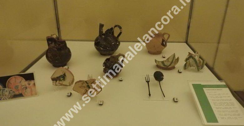 Visite guidate al museo civico di Acqui Terme