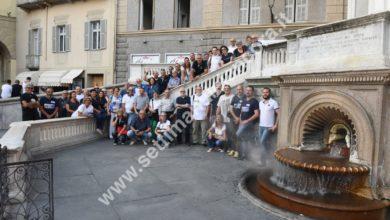 MC BMW di Alessandria