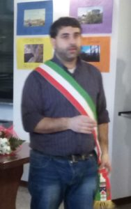 Mornese, il sindaco Simone Pestarino