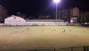 Calcio: Acqui - Hsl Derthona